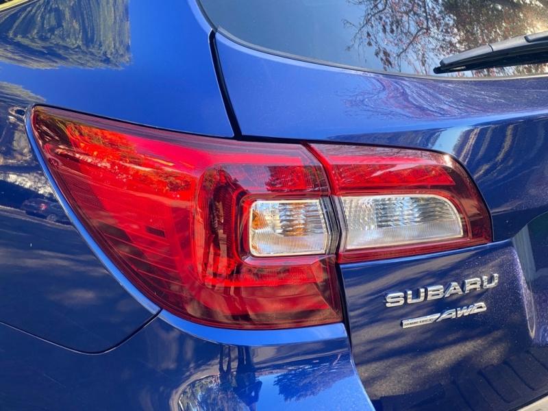 SUBARU OUTBACK 2017 price $18,999