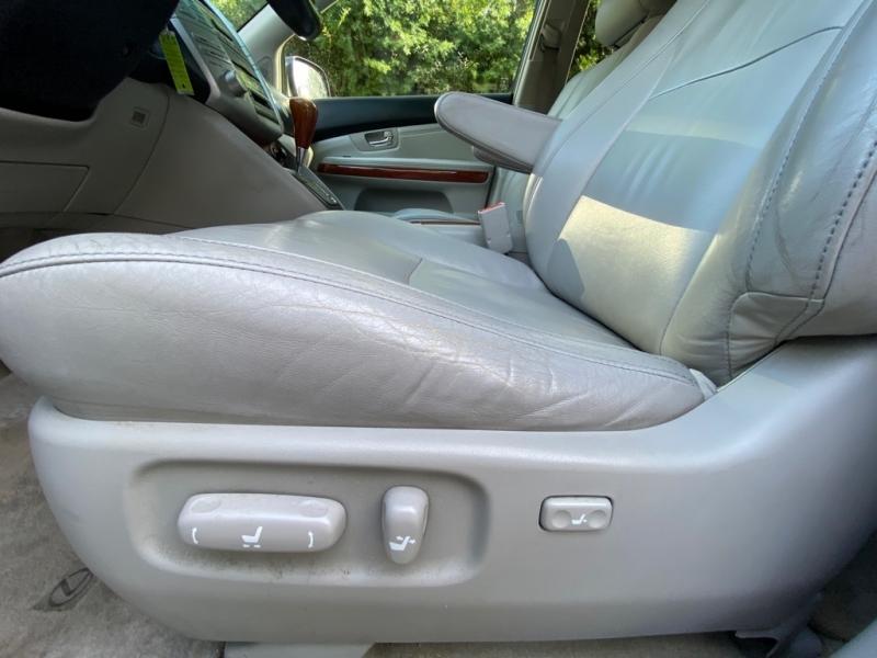 LEXUS RX 2005 price $3,499