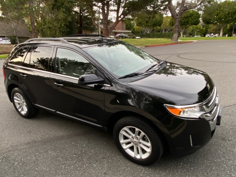 FORD EDGE 2013 price $8,999