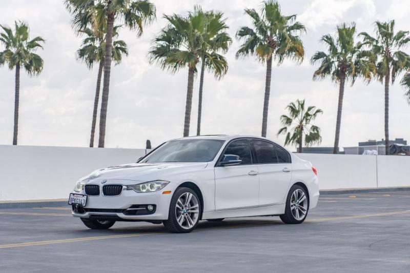 BMW 335 2013 price $10,999
