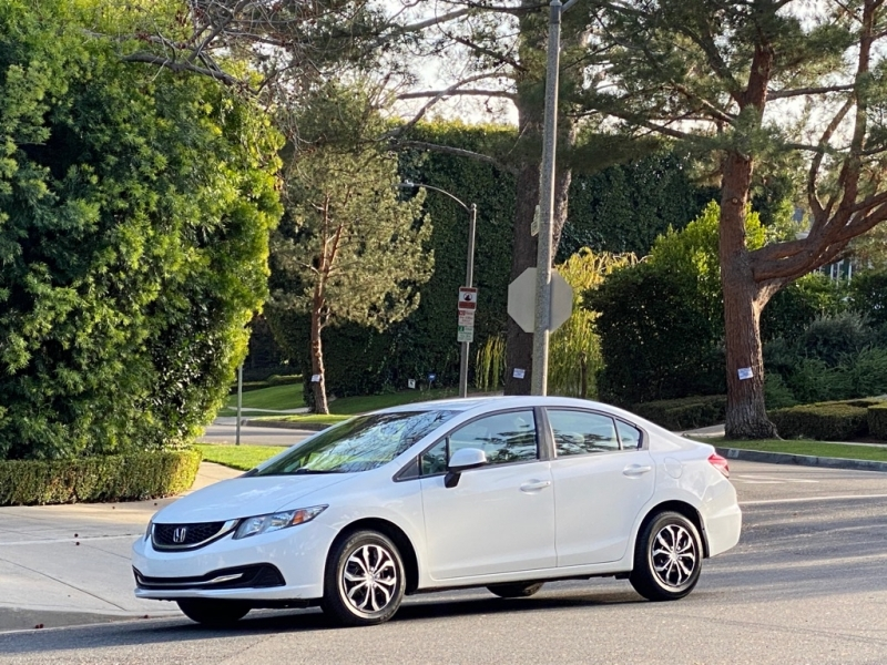 HONDA CIVIC 2013 price $7,499