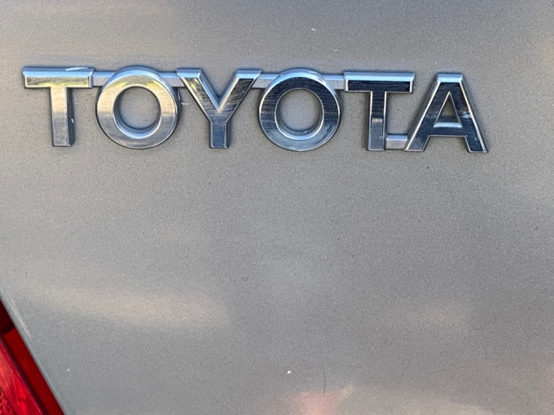 TOYOTA YARIS 2009 price $5,499