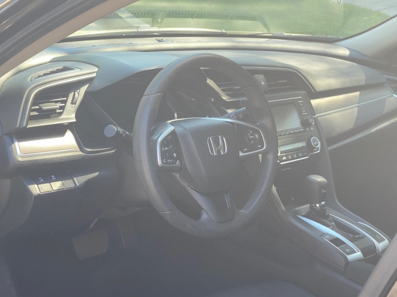 HONDA CIVIC 2019 price $14,999