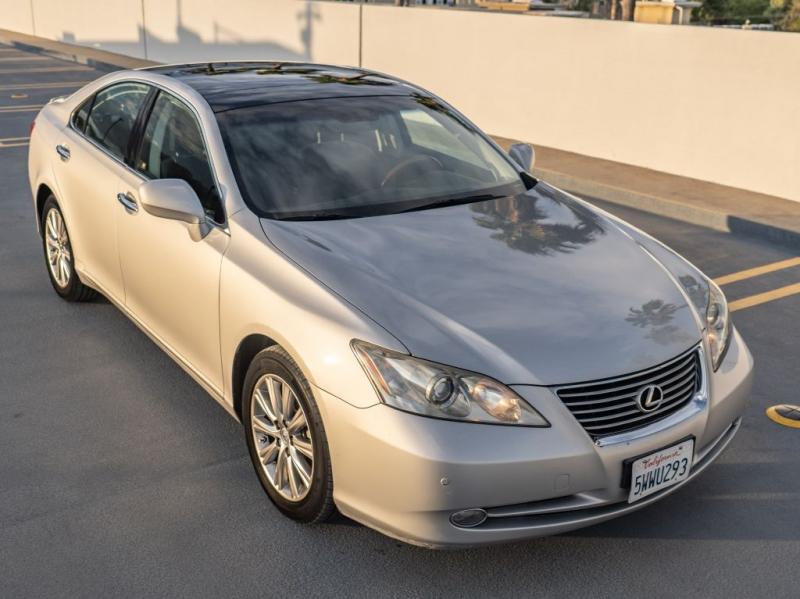 LEXUS ES 2007 price $6,750