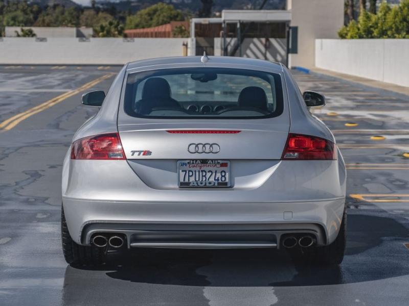 AUDI TTS 2011 price $14,999