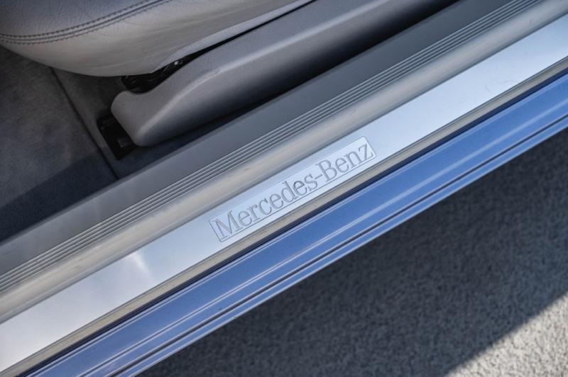 MERCEDES-BENZ CLK 2002 price $7,999