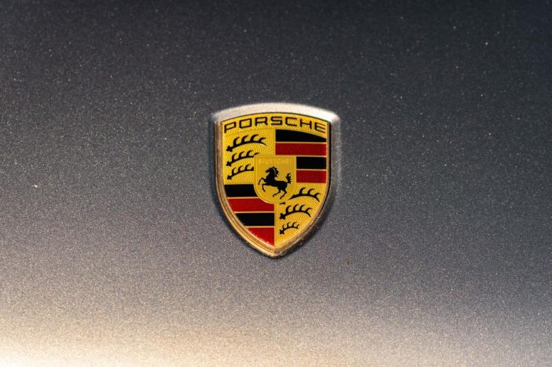PORSCHE CAYENNE 2008 price $10,499