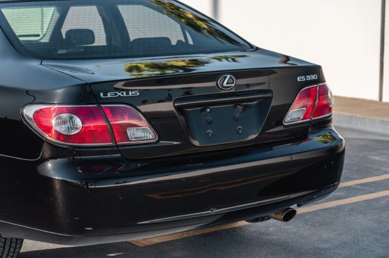 LEXUS ES 2004 price $4,999