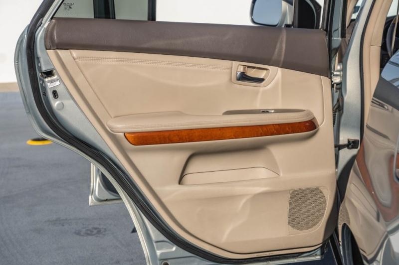 LEXUS RX 2005 price $6,499