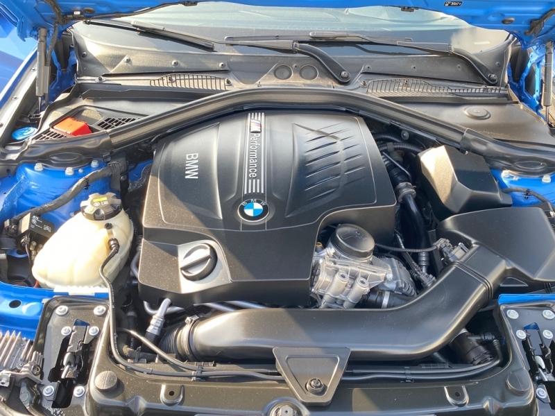 BMW M235I 2016 price $25,999
