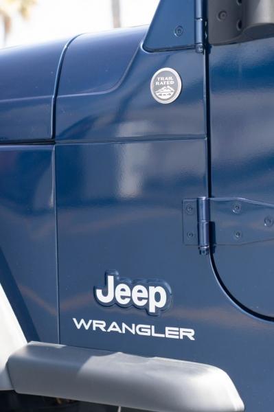 JEEP WRANGLER / TJ 2005 price $34,999