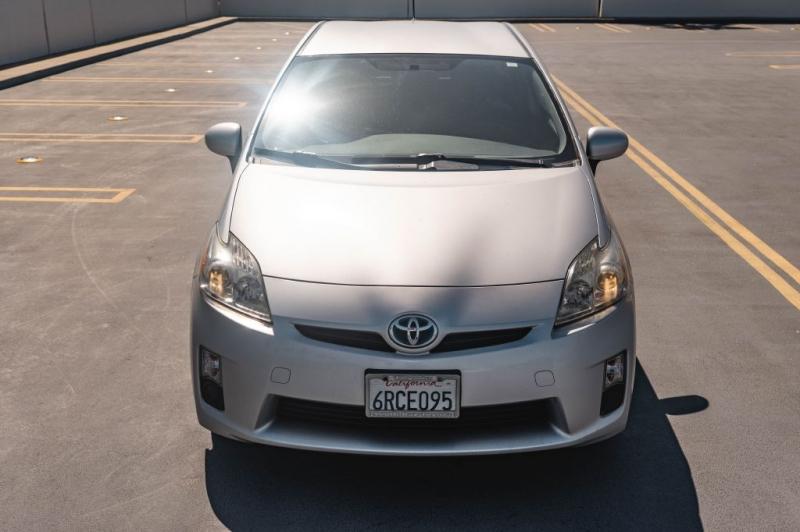 TOYOTA PRIUS 2011 price $5,999