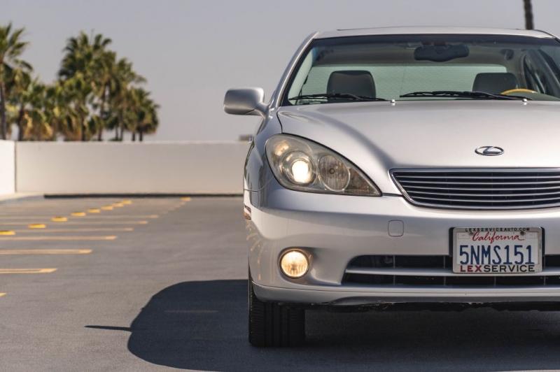 LEXUS ES 2005 price $7,250