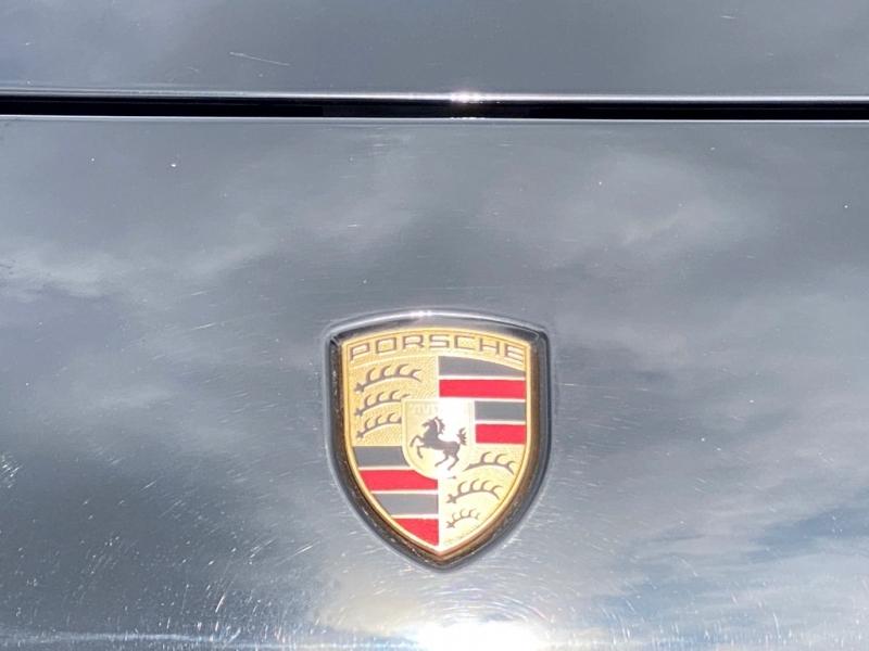 PORSCHE CAYENNE 2009 price $22,999