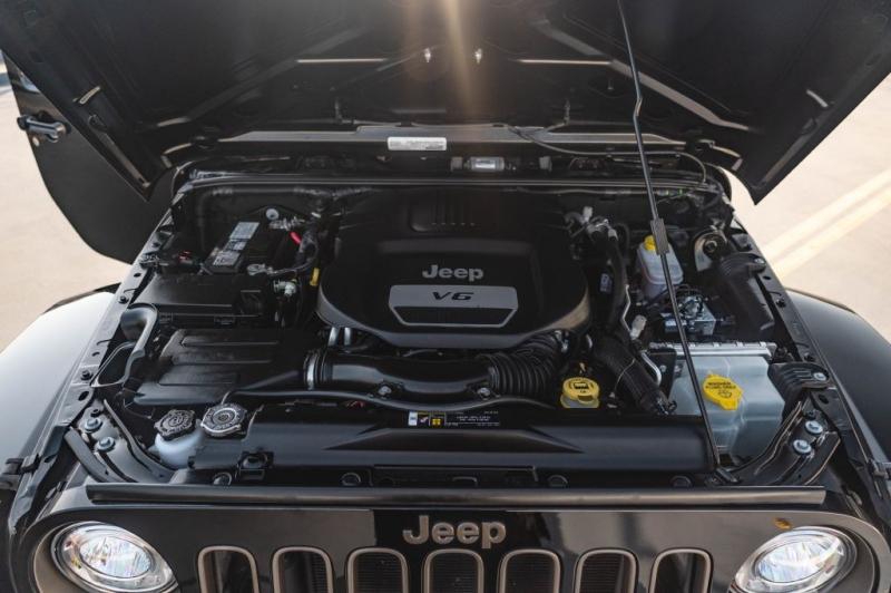 JEEP WRANGLER 2018 price $44,777