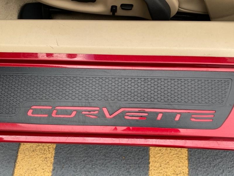 CHEVROLET CORVETTE 2005 price $21,999