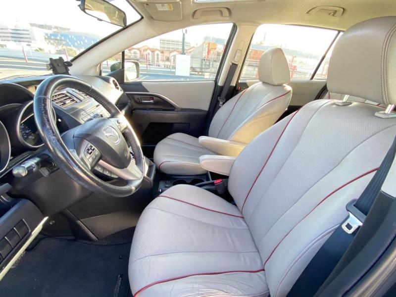MAZDA 5 2012 price $6,999
