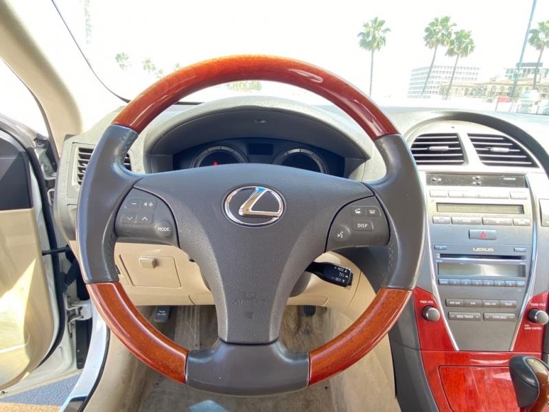 LEXUS ES 2007 price $7,999