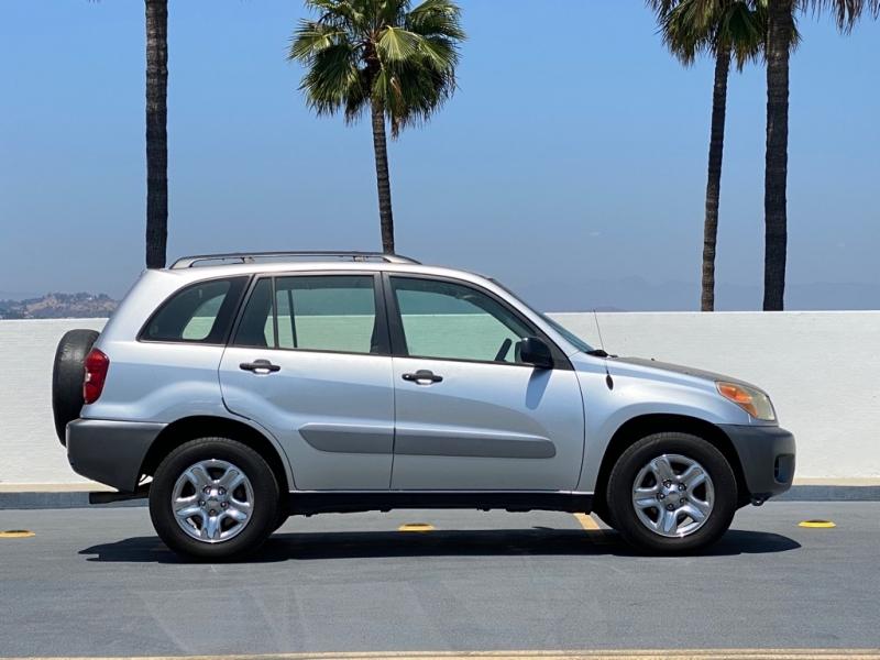 TOYOTA RAV4 2005 price $6,499