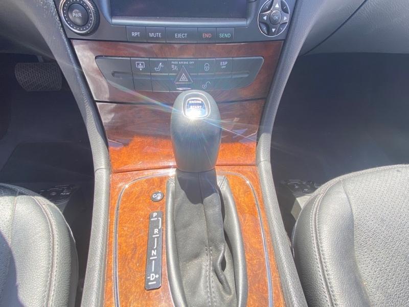 MERCEDES-BENZ E-CLASS 2005 price $7,999