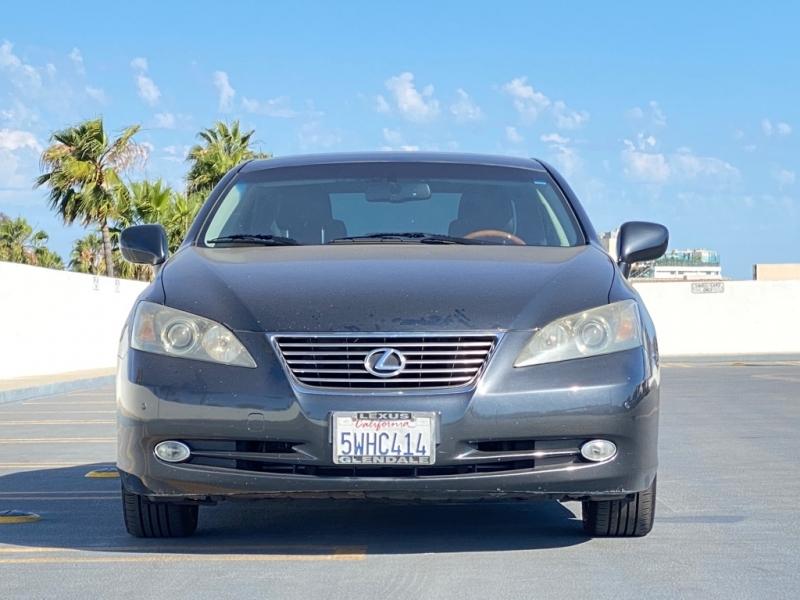 LEXUS ES 2007 price $5,750