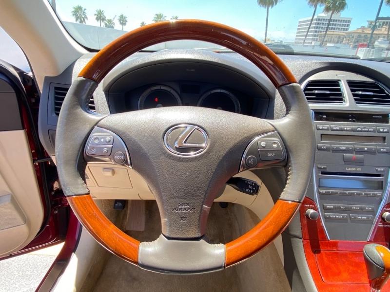 LEXUS ES 2012 price $7,777