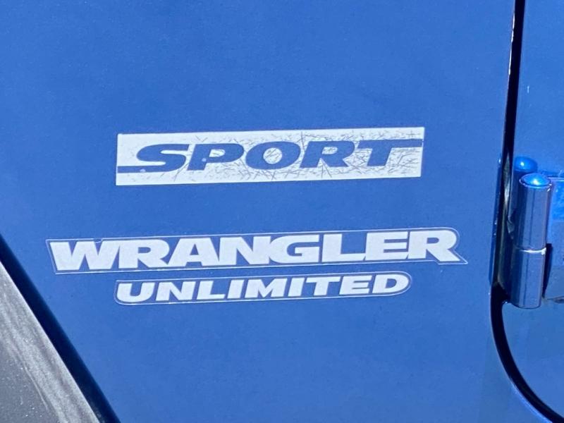 JEEP WRANGLER UNLIMI 2010 price $19,499