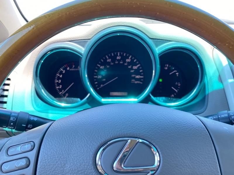 LEXUS RX 2005 price $5,999