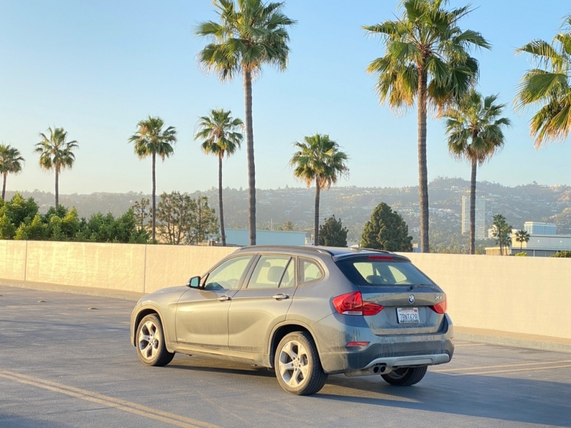 BMW X1 2014 price $14,999