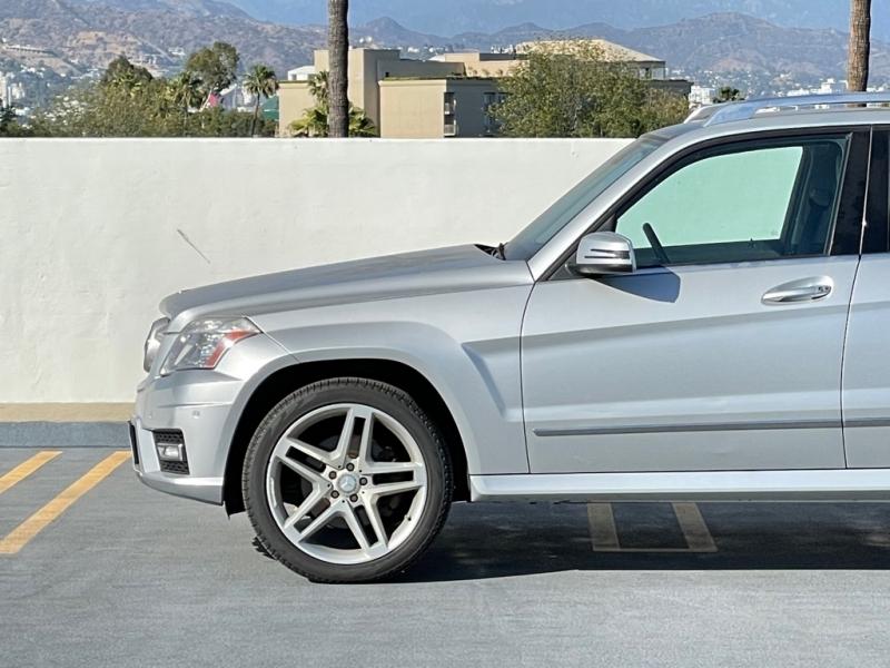 MERCEDES-BENZ GLK 2011 price $12,999