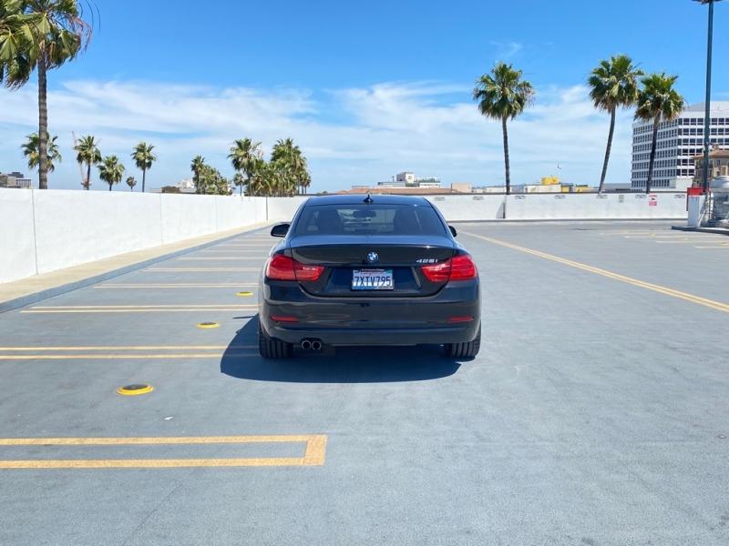 BMW 428 2014 price $16,999
