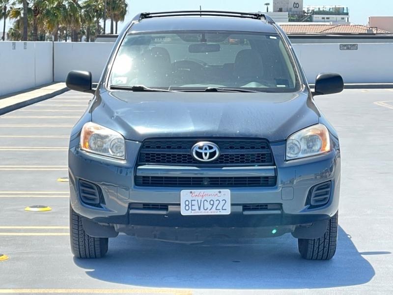 TOYOTA RAV4 2009 price $6,999