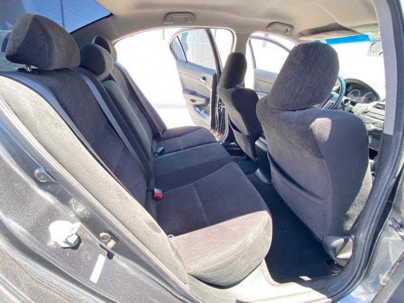 HONDA ACCORD 2009 price $4,999