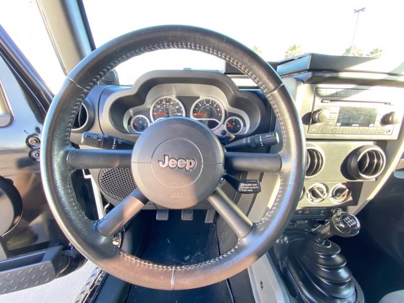 JEEP WRANGLER 2007 price $15,999