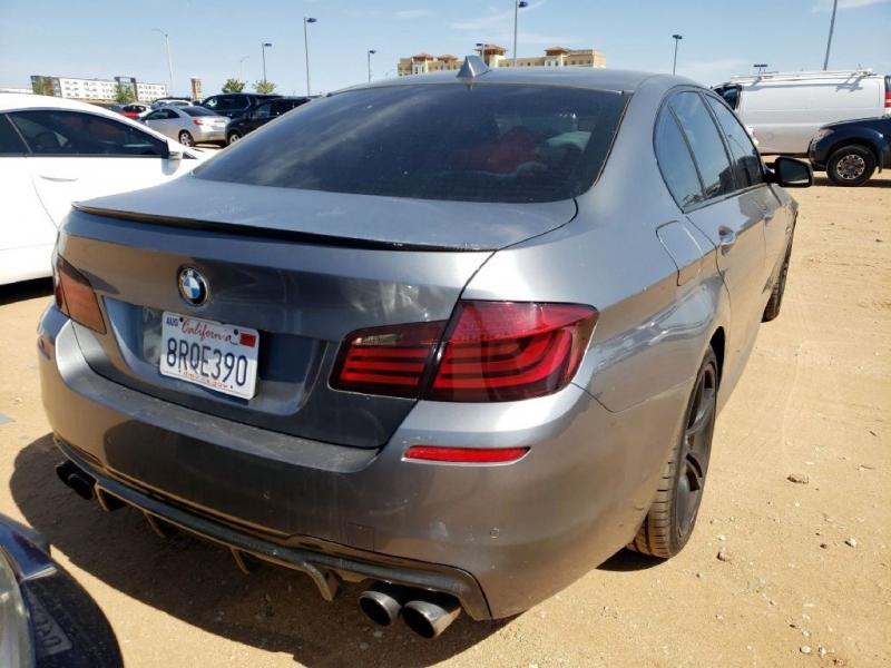BMW 535 2011 price $15,999