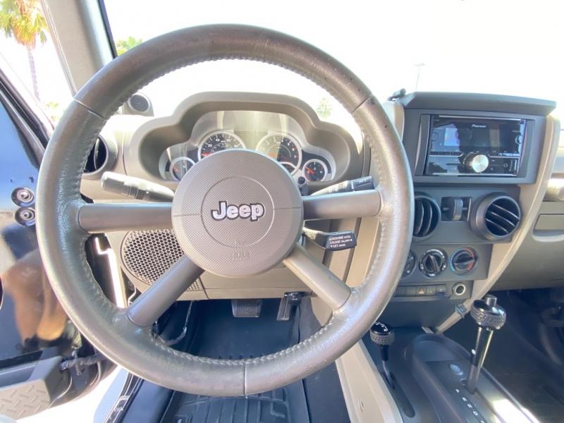 JEEP WRANGLER 2007 price $17,999