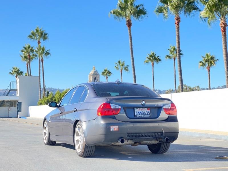 BMW 335 2008 price $8,750