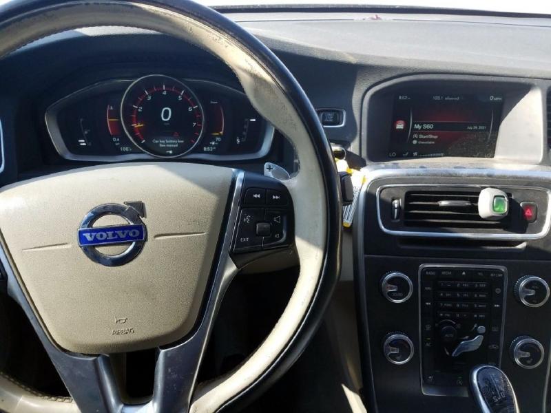 VOLVO S60 2015 price $13,999