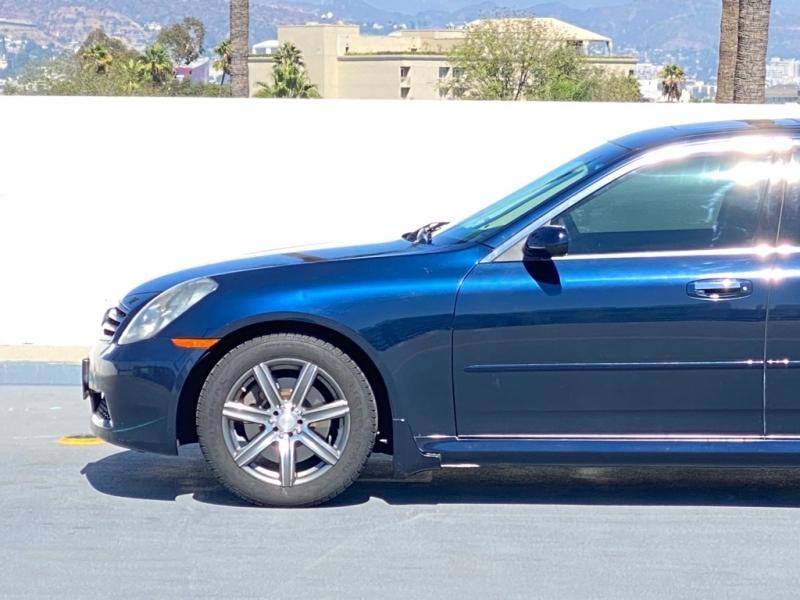 INFINITI G35 2006 price $6,999