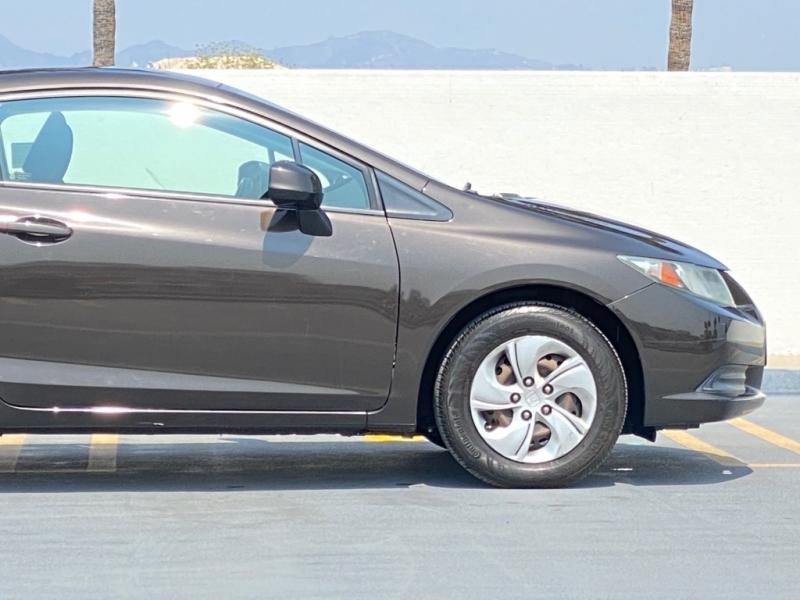 HONDA CIVIC 2013 price $11,999