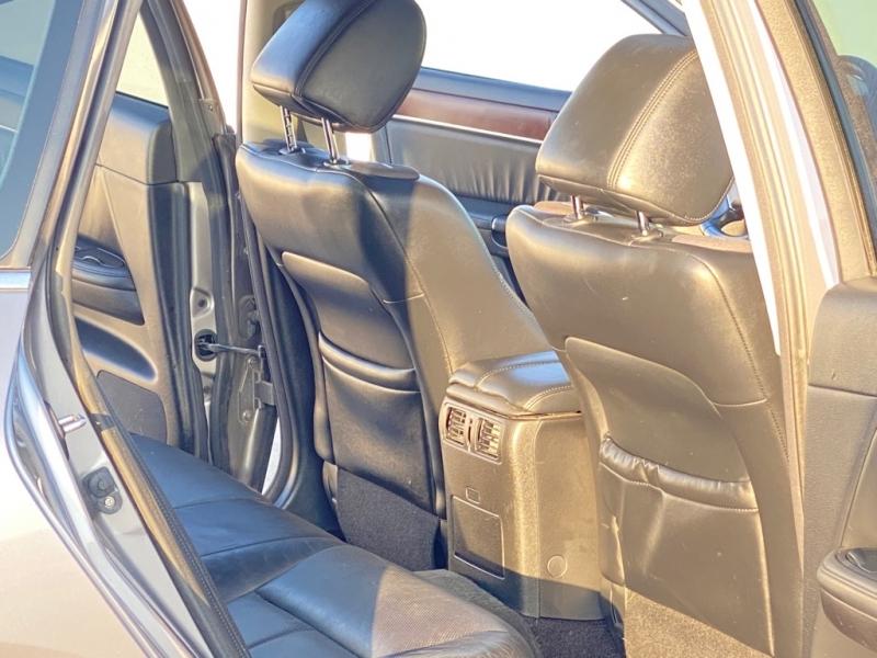 INFINITI M35 2008 price $6,750