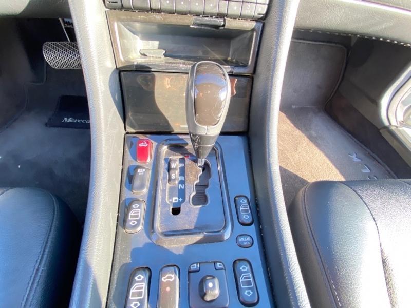 MERCEDES-BENZ CLK 2002 price $5,999