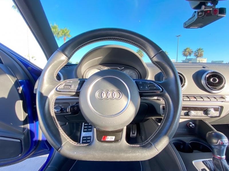 AUDI S3 2016 price $34,999