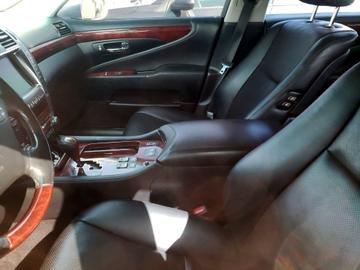LEXUS LS 2007 price $12,999