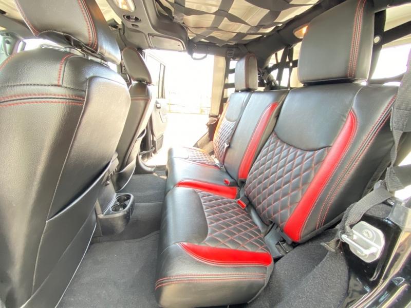 JEEP WRANGLER UNLIMI 2015 price $27,999