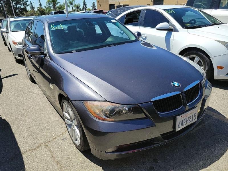 BMW 325 2006 price $8,999