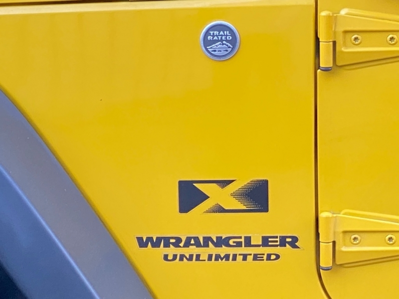 JEEP WRANGLER UNLIMI 2009 price $20,999