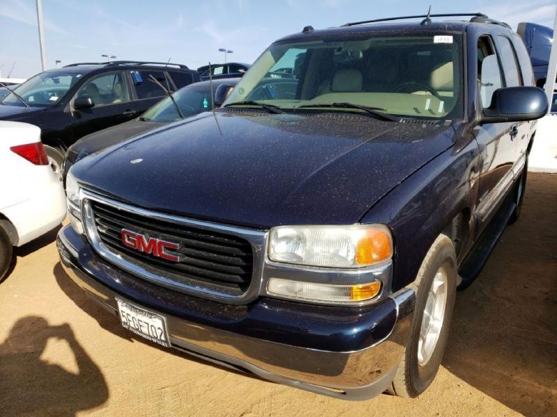 GMC YUKON 2004 price $6,999