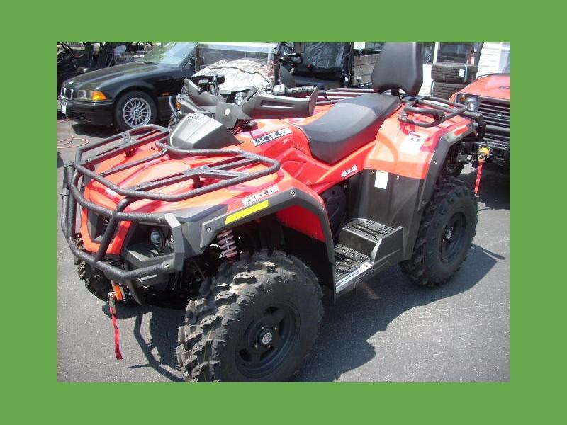 Hisun HISUN TACTIC 550 ATV 2020 price $6,999