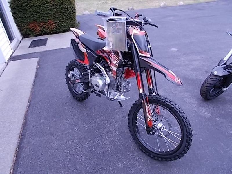 SSR TR140 2021 price $1,999